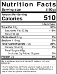 409G9903C25_Nutrition