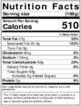 409G9906C25_Nutrition