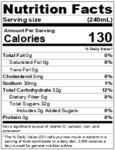 103990345_nutrition info