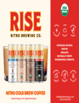 Rise Brewing Sell Sheet