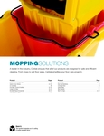 Mopping Solutions