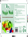 Regal 5 G Wash Label