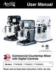 177MIX8 Manual