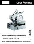 177SL6-7 User Manual