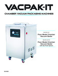 VacPack-It VMC20 Manual