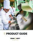 2019 Crown Verity Product Guide Catalog