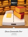 550601 - Boska Cheese Commander Pro+ Manual (NL, DE, FR, EN, ES) (1)