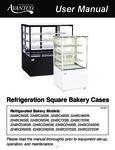 6134-Manual-AvantcoRefrigerationSquareBakeryCases
