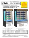 Structural Concepts Air Curtain Manual