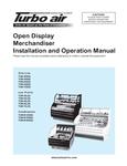 902TOMW40SB manual