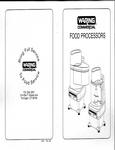 FP2000, FP2100, FP2200 Manual