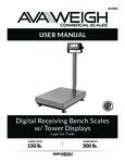 AavaWeigh_TX_Scale_Manual
