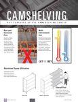 Cambro Camshelving
