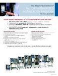 Factory-Authorized Installation Program
