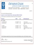 Angostura Bitters Kosher Certification