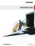 B8061-RampLit instructions
