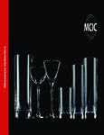 MCIC Glassware Catalog Page 1 and 3