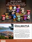 Dalmatia Spreads
