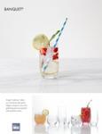 Banquet Glassware Brochure
