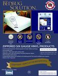 Bargoose Vinyl Product Guide