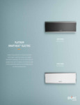 Bromic Platinum Electric Series Brochure