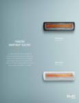 Bromic Electric Series Brochure