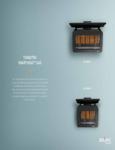 Bromic Tungsten Gas Series Brochure