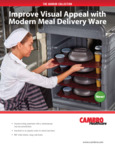 Cambro Harbor Collection Meal Delivery Ware Brochure