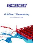 Carlisle OptiClean Brochure