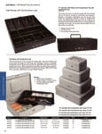 Cash Box Combination Lock Brochure