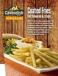 Cavendish Brochure