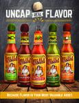 Brochure - Cholula Flavor Line