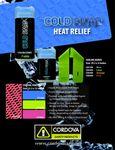 Cordova Coldsnap Cooling Towel Brochure