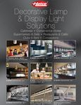 Decorative Lamp Brochure