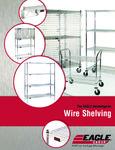 Eagle Group Wire Shelving Brochure