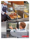 Food Pan Application Guide