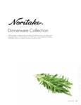 Glacier Collection Catalog