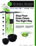 Green Drain New Flyer