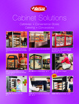 Hatco Cabinet Solutions Brochure