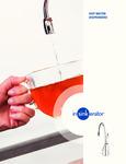 Insinkerator C1300 Hot Water Dispenser Brochure
