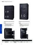 Keypad Depository Safes_Pg 2_Brochure_Barska