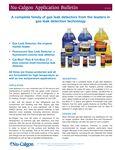 Leak Detector Brochure