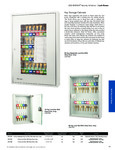 Locking Key Cabinets Brochure