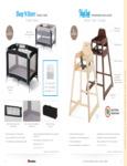 NeatSeat High Chairs Brochure
