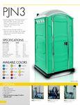 PolyJohn PJN3 Brochure