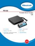 Brecknell PS400 Brochure