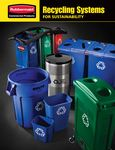 Rubbermaid Recycling Systems
