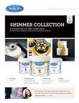 Satin Ice Shimmer Vanilla Fondant Brochure