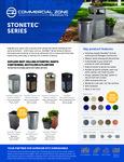 StoneTec Series Overview