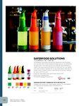 Tablecraft PourMaster Brochure